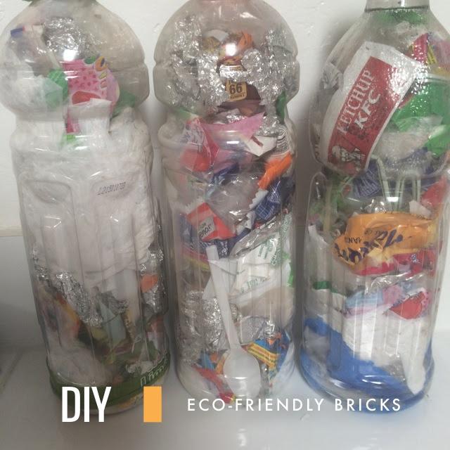 bottle-brick-diy