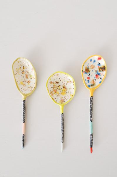 koromiko-spoons