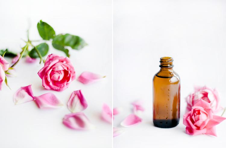Rose Water via The Heirloom Blog